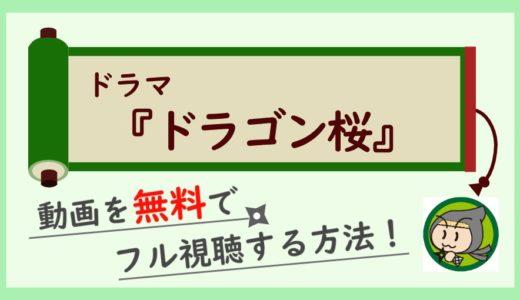 ドラゴン桜の動画配信を無料で1話~最終回まで全話フル視聴する方法!