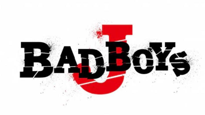 ドラマ『BADBOYS-J』
