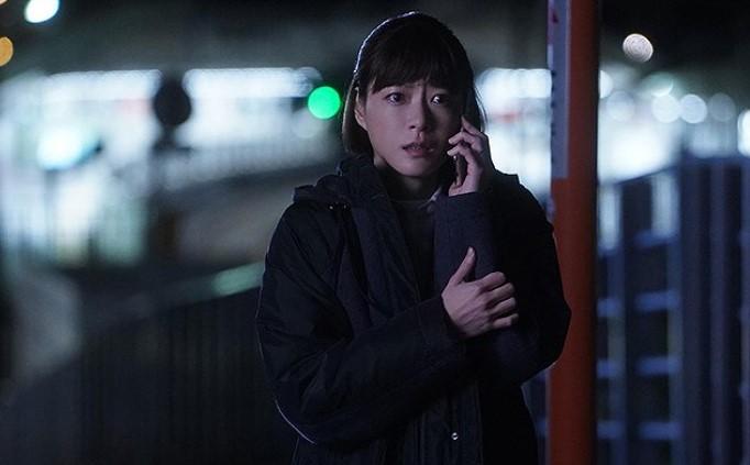 ドラマ『監察医朝顔2』12話